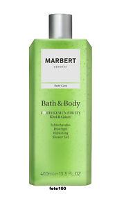 MARBERT-Bath-amp-Body-Refresh-n-Fruit-Kiwi-amp-Guave-Duschgel-400ml