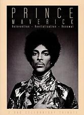 Prince-Prince - Maverick  DVD NEW