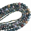4-6-8-10mm-Lot-Bulk-Natural-Stone-Lava-Loose-Beads-DIY-Bracelet-Jewelry-Necklace thumbnail 236