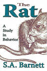 The Rat: A Study in Behavior by S. A. Barnett (Paperback, 2007)