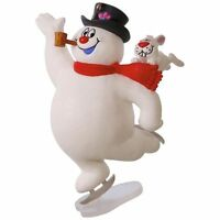 Hallmark 2017 Look At Frosty Go Frosty The Snowman Ornament