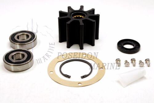 Wasserpumpe reparatur kit für Volvo Penta TAMD40A TAMD40B AQAD40A AQAD40B TMD40C