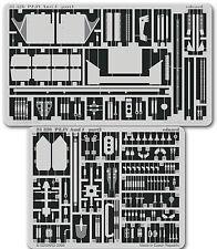 Eduard 1/35 Foto-Grabado conjunto de detalle para Tamiya pz. IV/Panzer. IV Ausf. J #35181