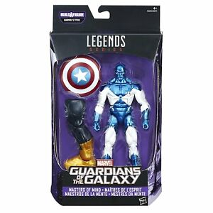 Marvel Legends Series Vance Astro 6 in environ 15.24 cm Figure ~ Guardians of the Galaxy ~ Titus BAF