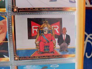 Dragon Ball Trading Card Db News Part 1 N 23 ChronoméTrage Ponctuel