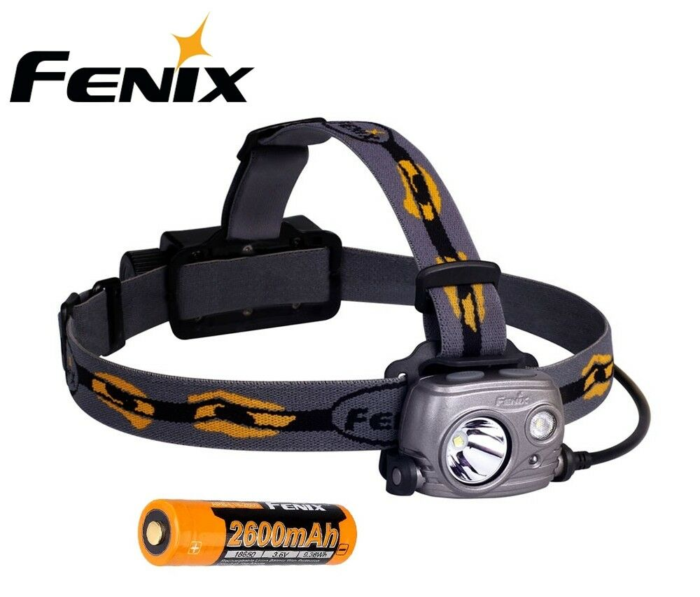 New Fenix HP25R Cree  XM-L2 U2 1000 Lumens LED Headlight Headlamp ( With 18650 )  the newest brands outlet online