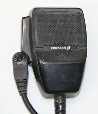 344a4528p55 Ericsson Ma Com Macom Mic Microphone For Mobile Vehicle Radio