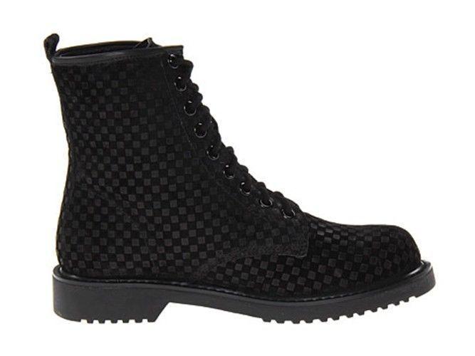Shellys London Surba Lace Up Booties WOMEN Schuhe Schuhe WOMEN 929bed