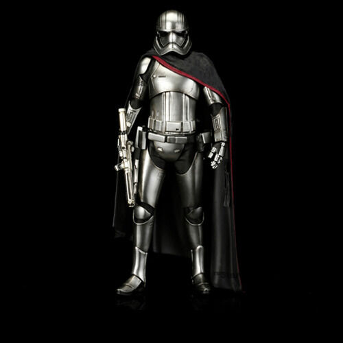 STAR WARS - Episode VII - Captain Phasma ArtFX+ 1/10 Pvc Figure Kotobukiya