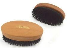 Dr. Dittmar Haarbürste Herren Kardätsche für schütteres Haar mittelharte Borsten