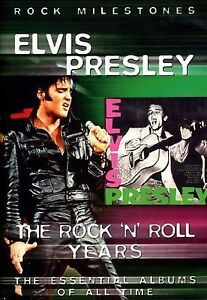 Elvis-Presley-THE-ROCK-039-N-039-ROLL-YEARS-UK-Region-2-DVD-BRAND-NEW-ROCK-and-ROLL