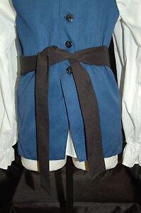 Children-039-s-Dress-Up-Belt-Sash-NEW-costume-one-size