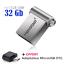 Mini-Nano-Cle-USB-32-Go-Flash-Drive-Disk-Memoire-Adaptateur-Micro-USB-OTG Indexbild 1