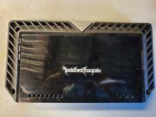 Rockford Fosgate T600-4 4-Channel Car Amp