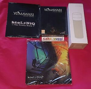 YOMAWARI-NIGHT-ALONE-HtoL-NiQ-The-Firefly-Diary-PS-VITA-LIMITED-EDITION-NISA