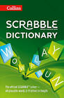 Collins Scrabble Dictionary (3rd Edition) by HarperCollins Publishers (Paperback, 2013)