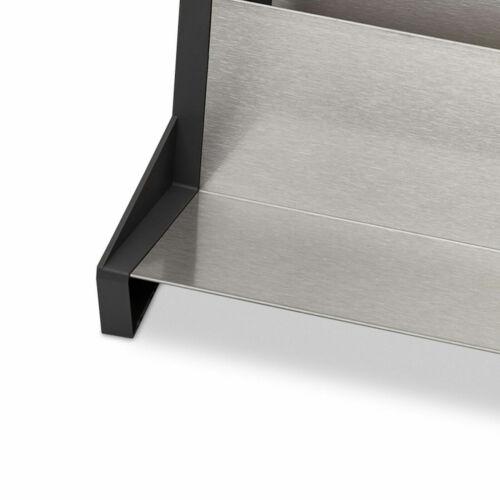 BLUM AMBIA-LINE Gewürzhalter ZC7G0P0I 356 x 200 mm Gewürzeinsatz für LEGRABOX