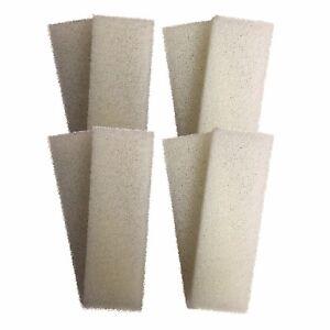 8-x-coussinets-en-mousse-compatible-filtre-approprie-pour-Fluval-204-205-206-304-305-306