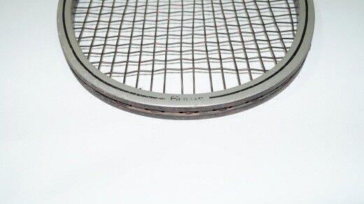 Head Swing Arthur Ashe Racchette da tennis tennis tennis l4 CARBON VINTAGE Midsize Racchetta Pro Tour c693ec