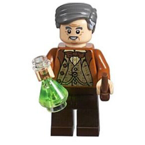 Lego ® Harry Potter ™ Figure Horace Slughorn from 5005254 hp171 BRAND NEW