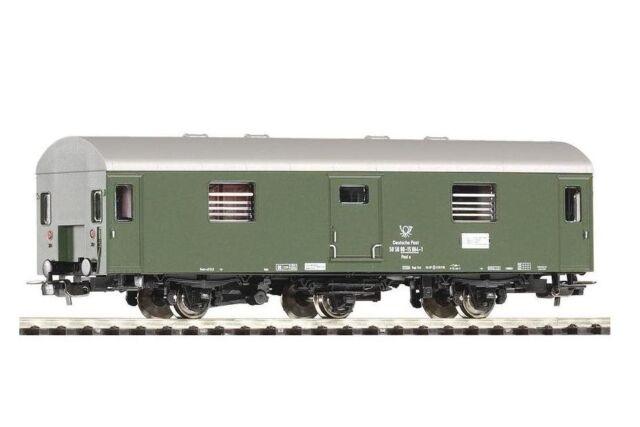 Piko 53023 - HO Reko-Wagen Post, Post-a DR Ep. IV
