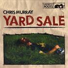 Yard Sale by Chris Murray (CD, Oct-2009, CD Baby (distributor))