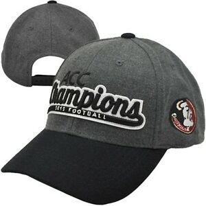 Image is loading Florida-State-Seminoles -2012-ACC-Football-Champions-snapback- bb28d1cabe1f