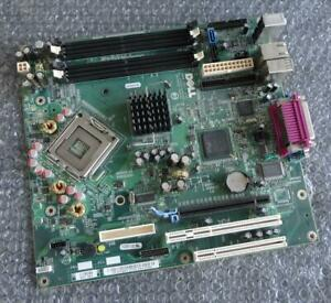 Dell-FH884-0FH884-Optiplex-GX620-Escritorio-Enchufe-775-LGA775-Placa-Base