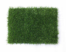 Artificial Grass Place Mats ~ Set of 6 ~ premium quality grass