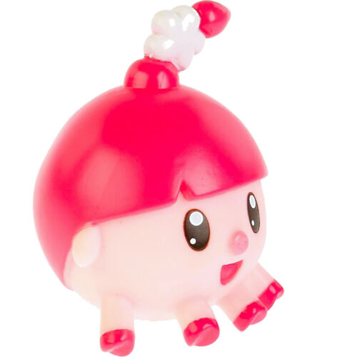 Russian Doll Cartoon Toys Malyshariki Babyriki Rosa Nyusha Нюша Bath Toy