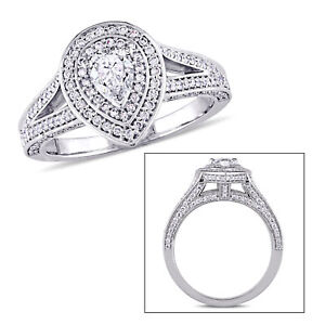 Amour-1-CT-TW-Diamond-Raised-Halo-Engagement-Ring-in-14k-White-Gold