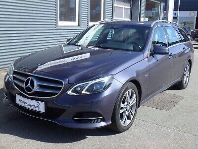 salg af Mercedes E350 3,0 BlueTEC Avantgarde stc. aut. - 2015