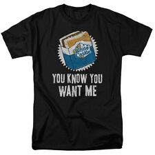 WHITE CASTLE BY THE SACK Licensed Adult Men/'s Graphic Tee Shirt SM-5XL