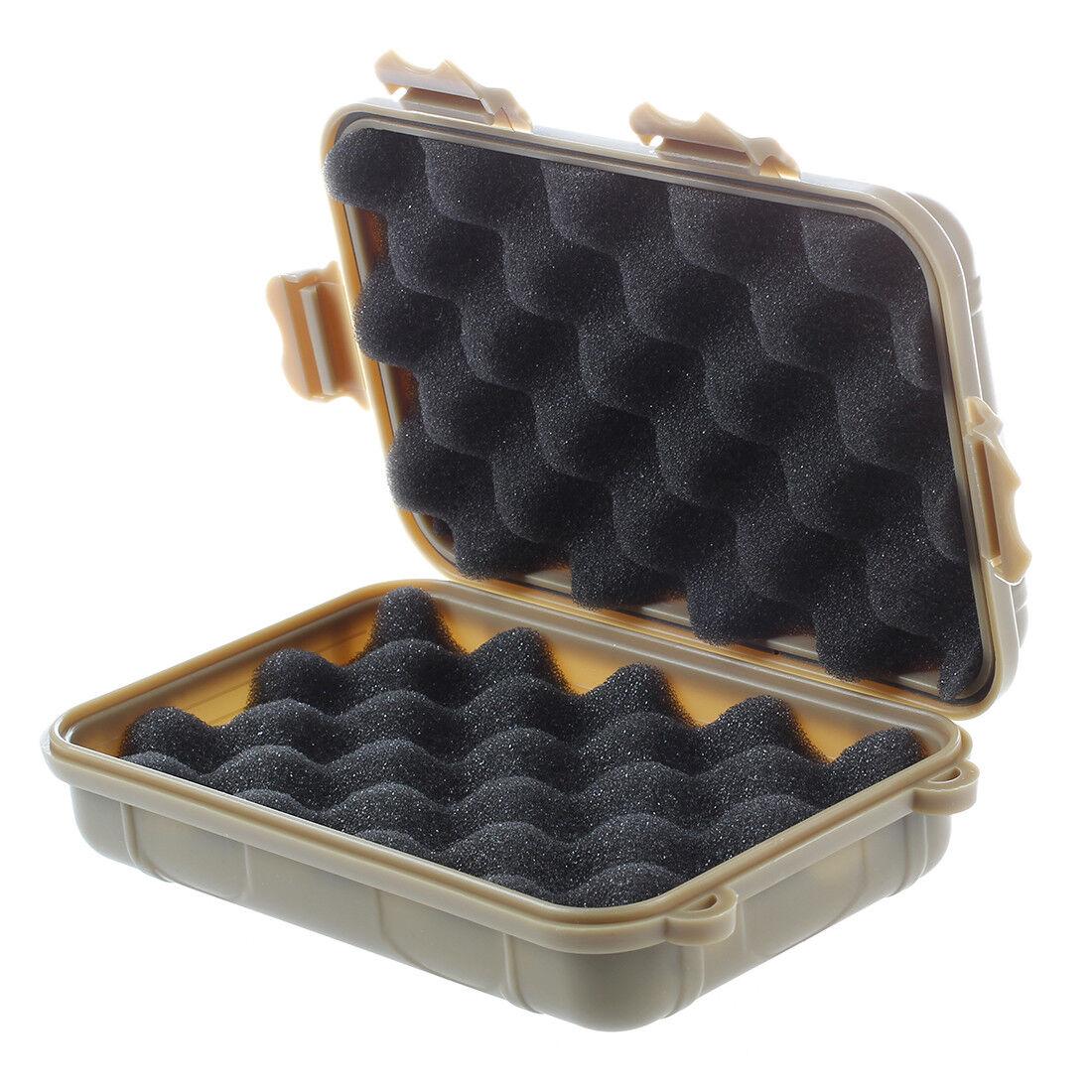 Boite Hermetique Antichoc Antichoc Antichoc Etanche Boite de Rangement Conteneur de Plein Air K6J4 081ff2
