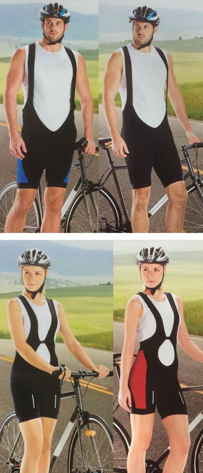 Pantalones Cortos de Bicicleta Gel Culotte Pantalón Ciclista