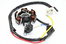 Alternator Magneto Stator 6 Pole For Honda DIO 50  50cc Scooter Parts AF18E AF27
