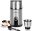 thumbnail 9 - Aigostar Electric Coffee Grinder Stainless Steel Bowl Spice Mill Beans Blender
