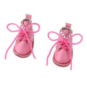 Chaussures-de-Poupees-Vetements-pour-1-6-Poupee-Blythe-Doll-House