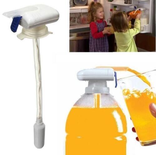 Magic Electric Robinet Automatique Eau Jus Boire Boisson Distributeur Waterproof