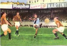 Fußball SAMMELBILD HEINERLE 1958/59 FORTUNA DÜSSELDORF Große Leistung in Paris