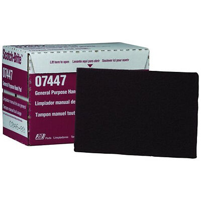3M 07447 General Purpose Pads
