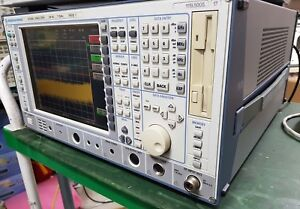 Details about R&S FSIQ7 Spectrum Analyzer opt B4/ B5 / B7