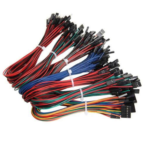 10pcs 30cm jumper wire Dupont cable for Arduino shield breadboard