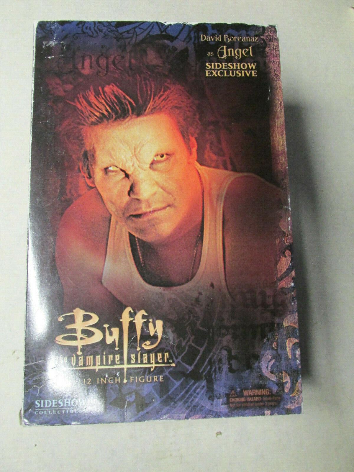 Sidemostrare Buffy The Vampire Slayer Angel David Boreanaz 1 6 MIB