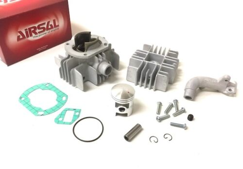 Piston Jeu 43,5 mm pour Hercules Prima 4 5 S Sachs 504 505 Tuning Cylindre U