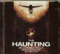 The Haunting In Connecticut - Original Score - By Robert J. Kral - Cd- 2009 -new