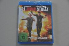 Blu Ray - 21 Jump Street - Jonah Hill Channing Tatum - Blue Ray - Neu OVP