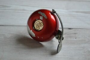 Vintage-Adie-Ping-Bell-Dome-Red-50mm