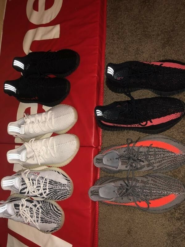 Yeezy boost 350 350 350 v2 collection size 10 2b8e00