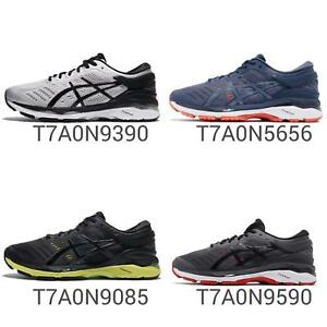 Details about Asics Gel Kayano 24 FlyteFoam Womens Cushion Running Shoes Runner Pick 1